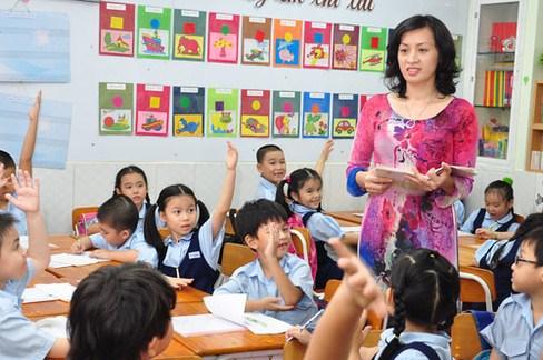 Giáo viên ngành sư phạm mầm non được nghỉ dạy hè