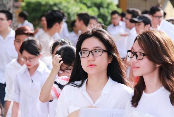 Nhầm lẫn điểm ưu tiên: Thí sinh sốc vì bị trường từ chối trong ngày nhập học