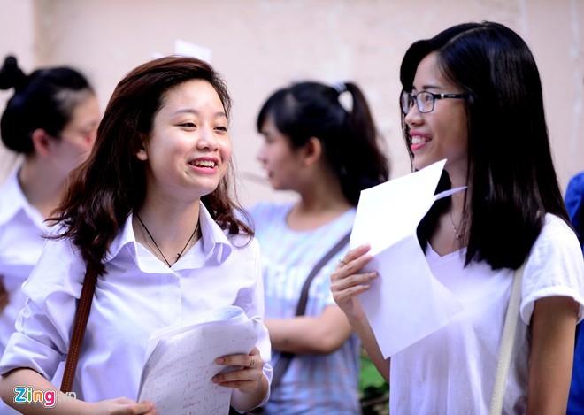 Danh sách chứng chỉ được miễn thi môn Ngoại ngữ kì thi THPT quốc gia năm 2017