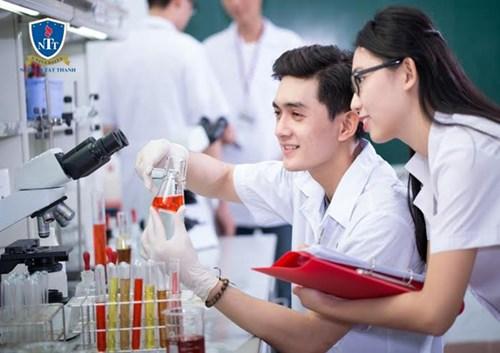 Đào tạo cao đẳng Dược Hà Nội phải đạt chuẩn quốc tế