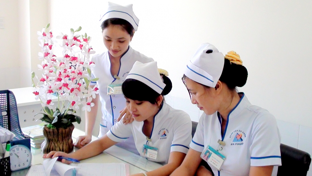 Học Cao đẳng Điều dưỡng ở đâu là tốt?