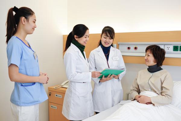 Cao đẳng Dược Hà Nội giúp gia tăng cơ hội việc làm