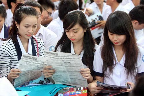 Cao đẳng Dược Hà Nội sẽ tiếp tục thu hút đông thí sinh trong mùa thi 2017