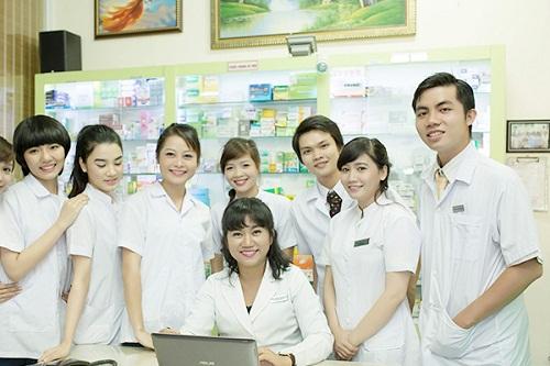 Trường nào tuyển sinh ngành dược?