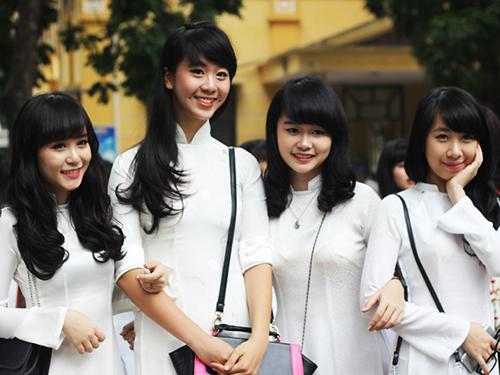 Cao đẳng Y Hà Nội xét tuyển năm 2017