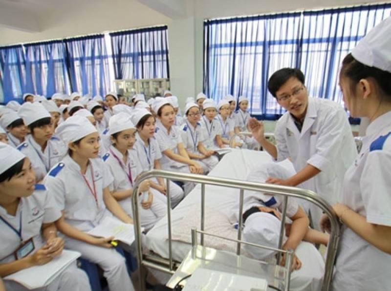 Chương trình du học điều dưỡng viên tại Nhật Bản