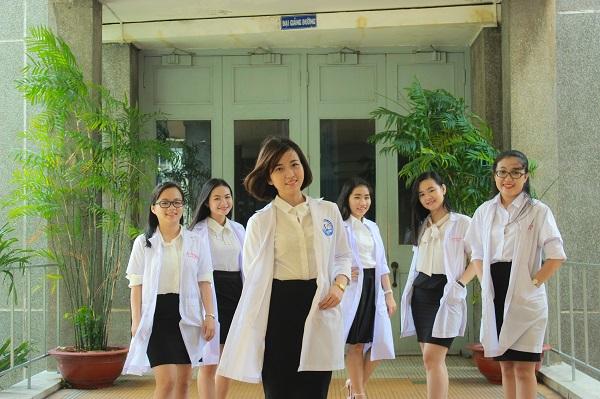 Ế là xu thế chung của gái ngành y