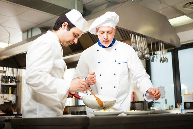 Những phẩm chất và kỹ năng cần thiết của người đầu bếp