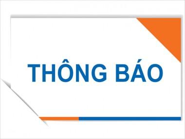 Trường Trung Cấp Thái Nguyên thông báo tuyển sinh hệ sơ Sơ cấp năm 2020