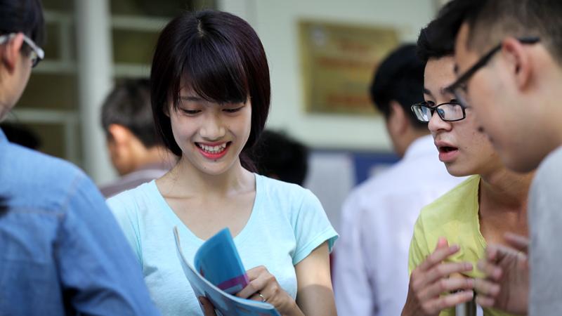 Hướng dẫn làm hồ sơ Liên thông Cao đẳng Dược Hà Nội năm 2017