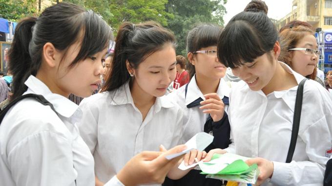 Thông tin tuyển sinh cao đẳng Dược Hà Nội