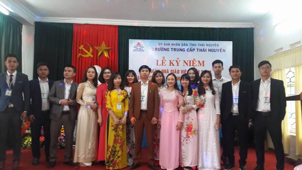 Cảnh báo  địa chỉ đào tạo giả mạo sư phạm Mầm Non - Tiểu Học của trường Trung Cấp Thái Nguyên